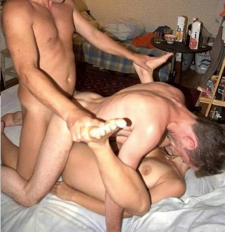 Секс Мужчин Частное