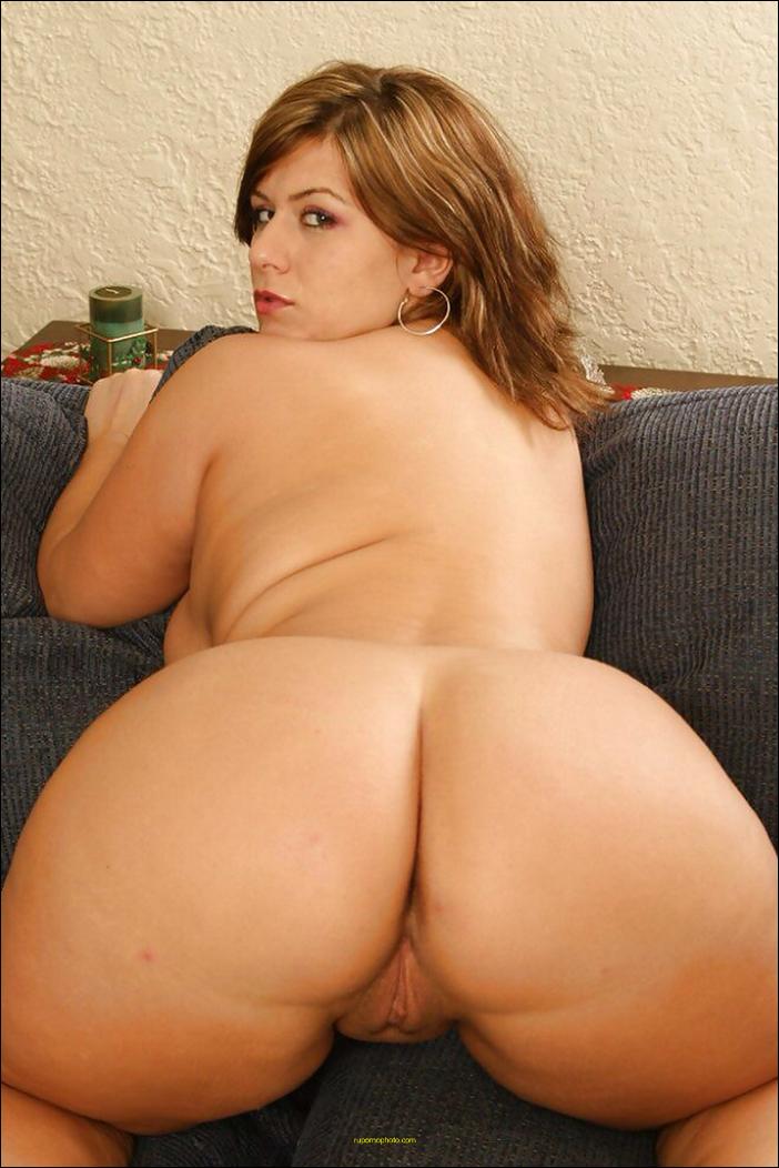 Толстые задницы женщин
