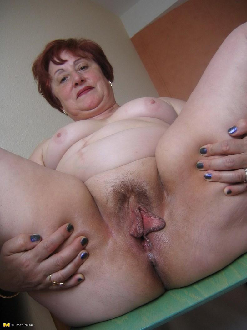 фото пожилых порно дам