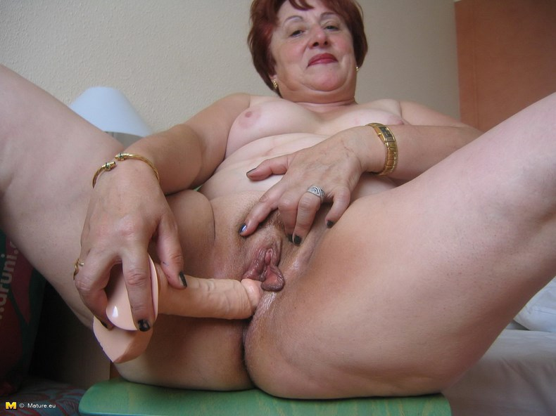 пожилые сексдамы фото