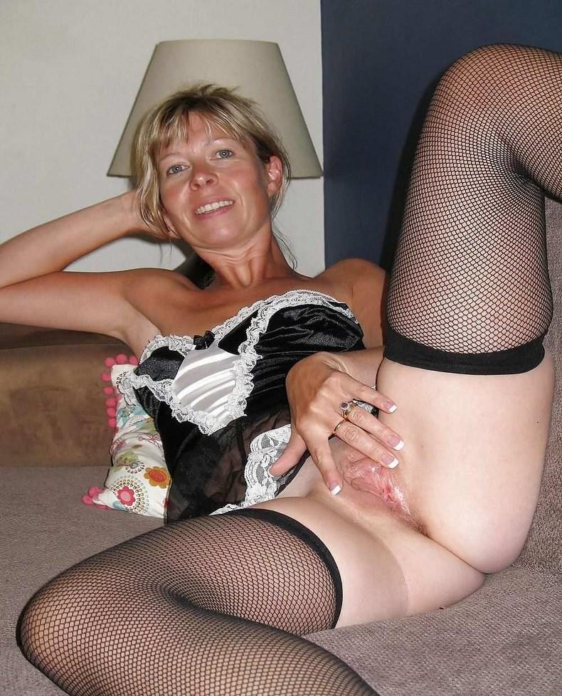 фото пожилых сексуальных женщин