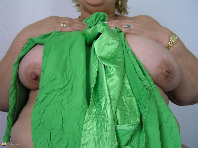 пожилая секси баба фото