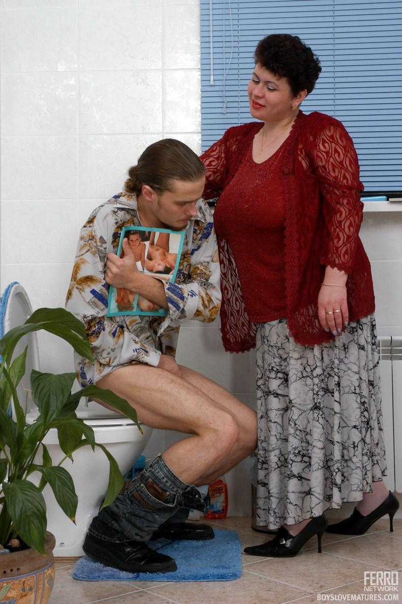 фото порно пожилых баб