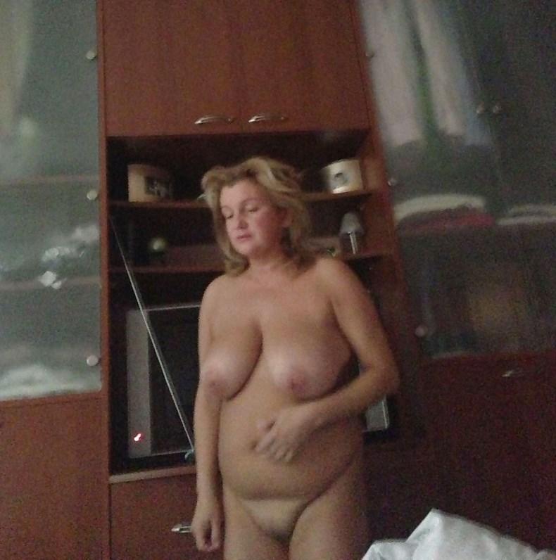 фото пожилой вагины