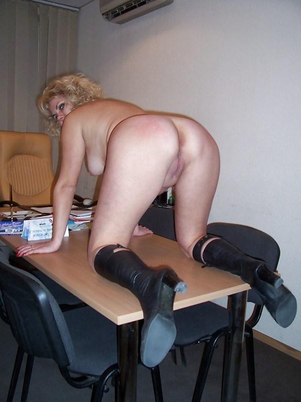 фото секса с пожилой
