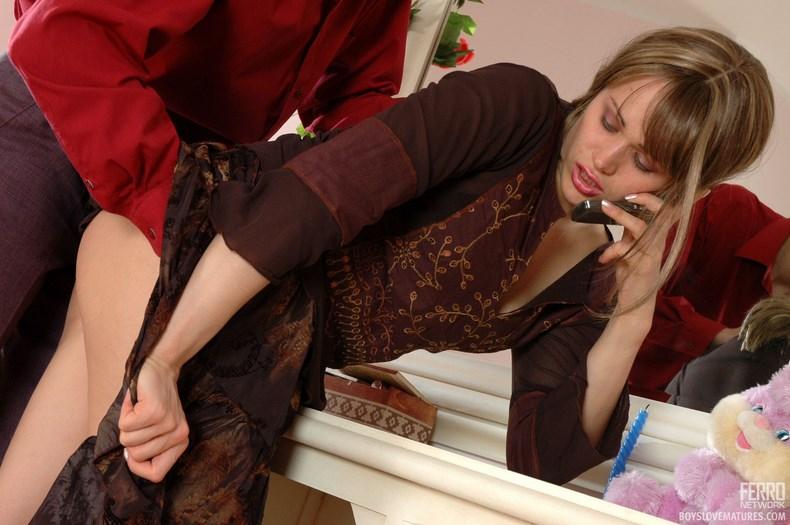фото взрослых развратных жён