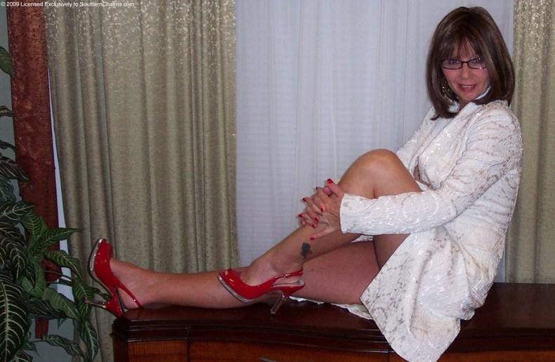 дама взрослая секс фото