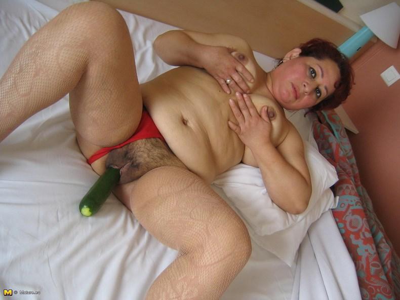 Порно фото бабулек за 70